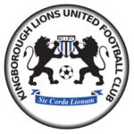 Kingborough Lions team logo