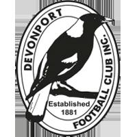 Devonport City team logo