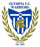 Olympia team logo