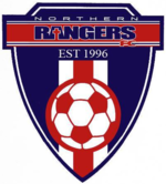 Northern Rangers team logo