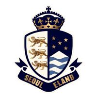 Seoul E-Land FC team logo