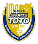 Daejon Sportstoto (w) team logo