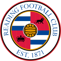 Reading (w) team logo