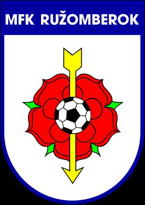MFK Ruzomberok team logo