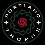Portland Thorns (w) team logo