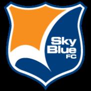 Sky Blue (w) team logo