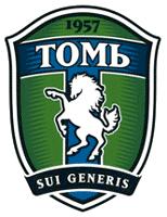 Tom Tomsk team logo