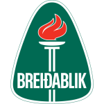 Breidablik (w) team logo