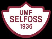 Selfoss (w) team logo