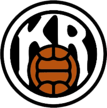 KR Reykjavik (w) team logo