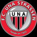 UNA Strassen team logo