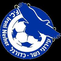 Ironi Nesher team logo