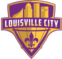 Louisville City FC team logo