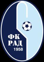 Rad team logo