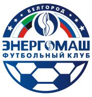 Energomash Belgorod team logo