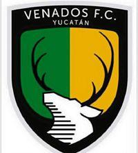 Venados FC team logo