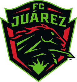 FC Juarez team logo
