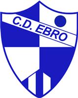 CD Ebro team logo