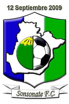 Sonsonate team logo