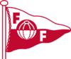 Fredrikstad team logo