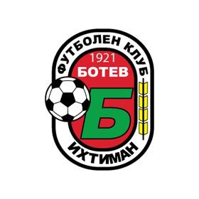 Logotipo da equipe de Botev Ihtiman