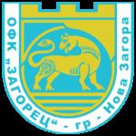 Zagorets Nova Zagora team logo