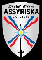 Assyriska BK team logo