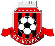 Kubrat team logo