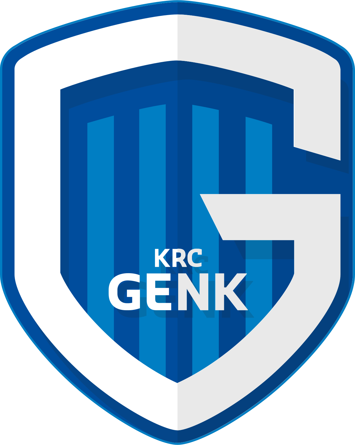 Genk (w) team logo