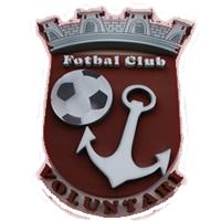 FC Voluntari II team logo
