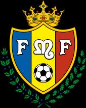 Moldova (w) team logo