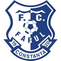 Farul Constanta team logo