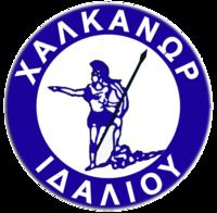 Chalkanoras Idaliou team logo