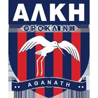 Alki Oroklinis team logo