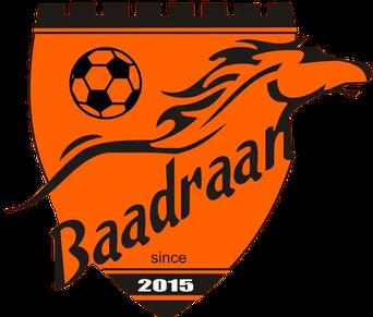Baderan Tehran team logo