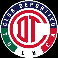 Toluca team logo