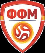 North Macedonia (w) team logo