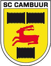 Logotipo da equipe Cambuur