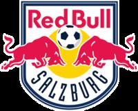 Red Bull Salzburg (u19) team logo
