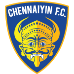 Chennaiyin FC team logo
