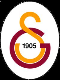 Galatasaray team logo