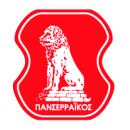 Panserraikos team logo