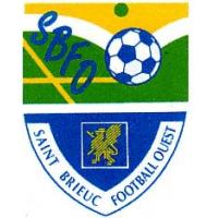 Saint-Brieuc team logo