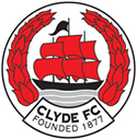 Clyde team logo