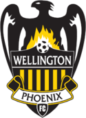 Wellington Phoenix II team logo