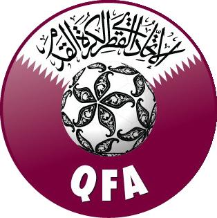 Qatar (u23) team logo