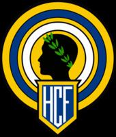 Logotipo da equipe Hercules