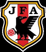 Japan (u23) team logo
