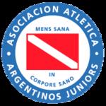 Argentinos Jrs team logo