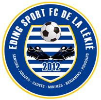 Eding Sport FC team logo